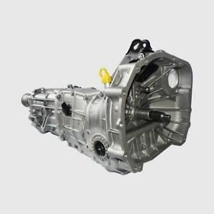 Subaru GC8 -2011 Wrx Full reco Gearboxes. Liverpool Liverpool Area Preview