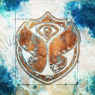 Tomorrowland wend 1 global journey package for 2 ppl