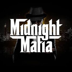 Selling 2x midnight mafia tickets Regentville Penrith Area Preview