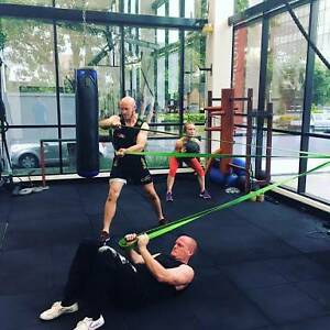 Trend Training Centre Rosebery Inner Sydney Preview