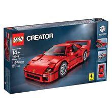 Lego Creator Ferrari F40 Hornsby Hornsby Area Preview