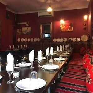 Restaurant for Sale or Lease (Lebanese cuisine) Surry Hills Inner Sydney Preview