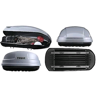 Thule Atlantis 200 Roof Box for hire
