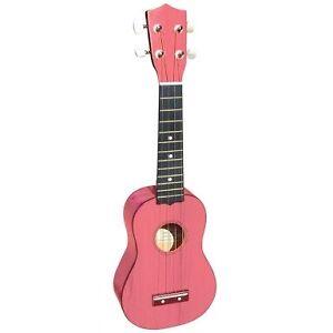 Ukulele pink Monterey guitar Wembley Downs Stirling Area Preview