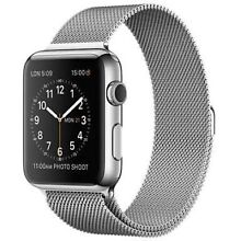 HIRE - Apple Watch 42mm  with milanese loop Dandenong Greater Dandenong Preview