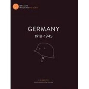 ATAR MODERN HISTORY GERMANY******1945 Craigie Joondalup Area Preview