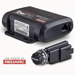 Redarc tow pro elite V2 brake controller Byford Serpentine Area Preview