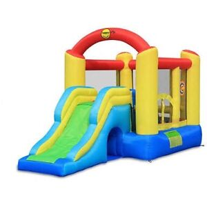 Jumping castle Griffin Pine Rivers Area Preview