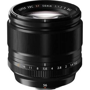 Fujifilm XF 56mm f1.2 lens WANTED Arana Hills Brisbane North West Preview