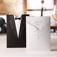 Wedding, Invitation or business Card Design
