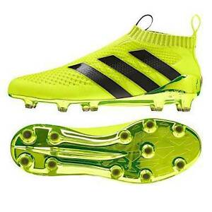 adidas Ace Pure Control Football Boots | Men's Shoes