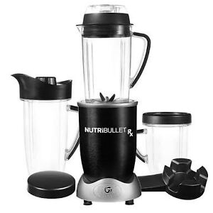 NutriBullet RX 1700 barely used - $150 Collingwood Yarra Area Preview