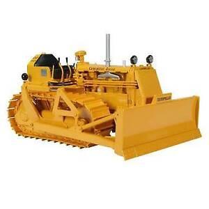 Crawler tractor gumtree australia free local classifieds fandeluxe Image collections