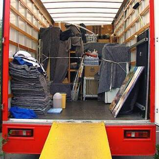 From $17. All REMOVALS from door to door, No addtional charges