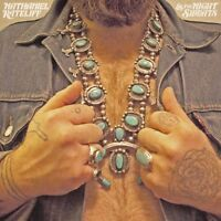 Tickets to Nathaniel Rateliff Concert on Jan. 18th