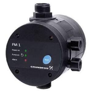 Grundfos PM1 Automatic Pump Control Coopers Plains Brisbane South West Preview