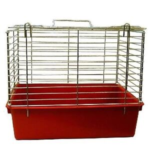 Wanted Cages/ Animal Transport Cages Narangba Caboolture Area Preview
