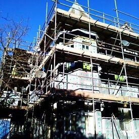 External and Internal Wall Insulation Specialist & Houses Maintenance