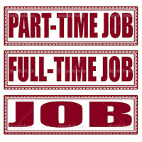 LOOKING FOR PART TIME WORK AFTERNOONS,EVENINGS