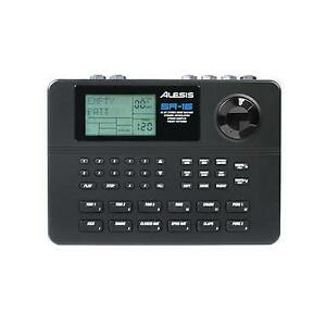 ALESIS SR16 CLASSIC DRUM MACHINE FOR SALE - BRAND NEW, INCREDIBLE PRICE-  A VENDRE - NEUF, PRIX INCROYABLE- $199