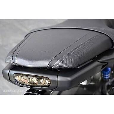 Rizoma Tail Light For Yamaha MT 09