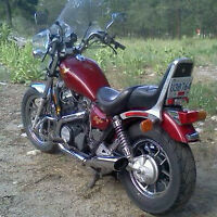 1984 Honda Shadow Cruiser