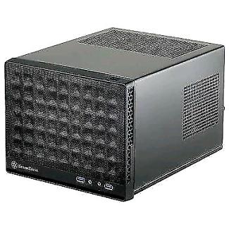 Silverstone Sugo SG13 mini ITX case