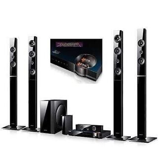 Samsung 3D Blu-ray 7.1 Channel Home Theatre System