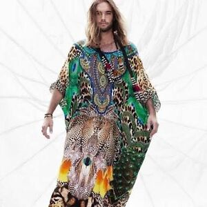Want to buy Camilla Franks Surrealist Xanadu kaftan cape wanted Beverly Hills Hurstville Area Preview
