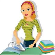 Pressed To Impress Ironing Service - Burleigh Waters Burleigh Waters Gold Coast South Preview