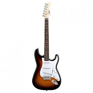 Fender squire Stratocaster bullet