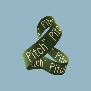 Pitch music festival 2017 ticket with name change Clifton Hill Yarra Area Preview