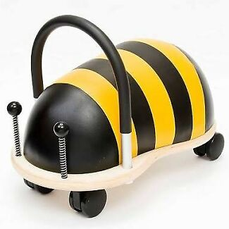 Wheels bug bee-small brand new !!