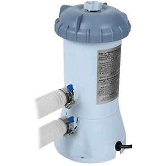 Intex pool pump filter
