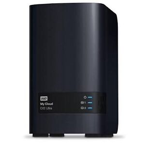WD MyCloud EX2 Ultra 3TB NAS Morphett Vale Morphett Vale Area Preview