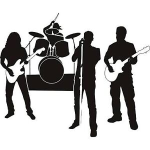 School Leavers, Want to be in a Band? Warner Pine Rivers Area Preview