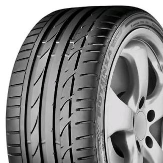 Bridgestone Potenza S001 235/50R18 x4 *Brand New*