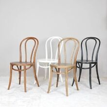 Bentwood dining chairs 3 colours- new Midland Swan Area Preview