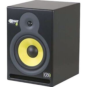 A+++ KRK Rokit 8 G1 PAIR Boxed and minty! Belgrave Yarra Ranges Preview