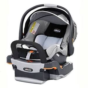 Chicco Keyfit plus Chicco Baby Capsule Craigieburn Hume Area Preview