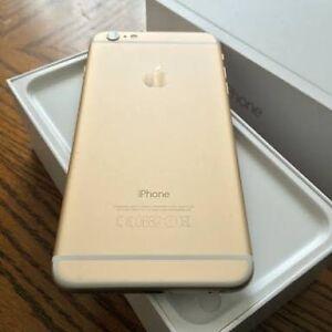 iPhone 6 64gb gold Melbourne CBD Melbourne City Preview
