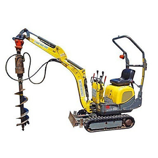 Excavator Hire. Dingo Hire. Truck hire. Tool hire Blacktown Blacktown Area Preview
