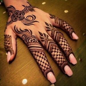Sai Henna Artist (Mehndi). Mount Gravatt Brisbane South East Preview