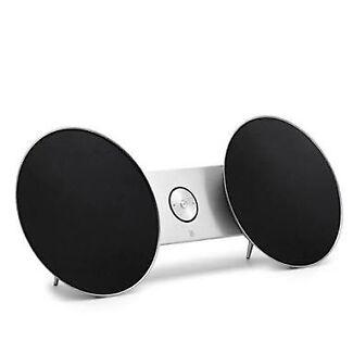 Bang olufsen bo beosound 2 bluetooth wifi speaker speakers bang olufsen beosound 8 fandeluxe Images