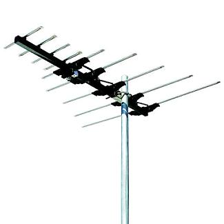 Tv antenna fix