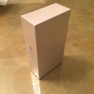 iPhone 6 space gray 128gb sealed for sale Holden Hill Tea Tree Gully Area Preview