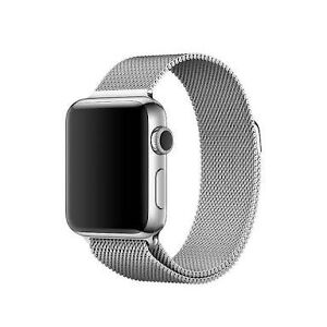 BRAND NEW - Milanese Apple Watch Band 38mm Glen Alpine Campbelltown Area Preview