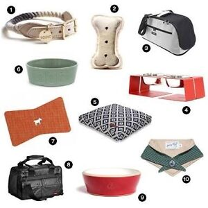 Looking For Dog Accessories Toys/Cleaners etc West Gladstone Gladstone City Preview