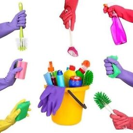 Domestic & Comersial cleaning