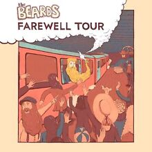Wanted- Tickets for The Beards Farewell tour at the Triffid Bethania Logan Area Preview